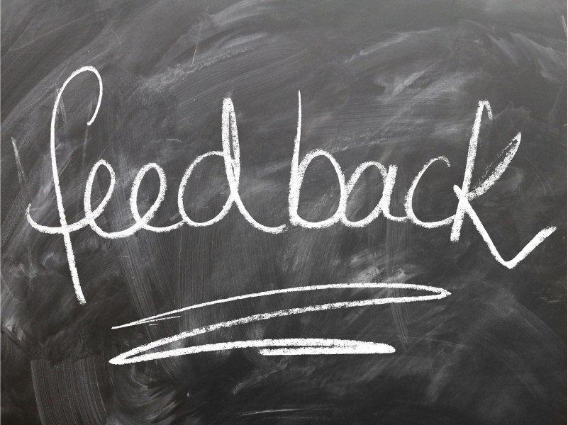 A Checklist on Feedback and Conflict Management - K M Trust
